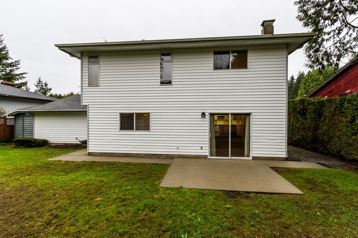 14837 94 Avenue - Fleetwood Tynehead House/Single Family for sale, 4 Bedrooms (R2039260) #27
