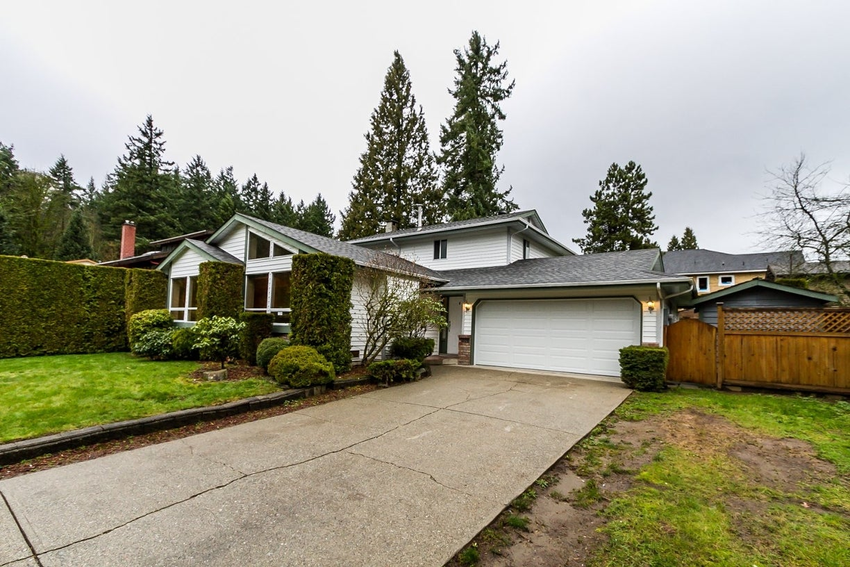 14837 94 Avenue - Fleetwood Tynehead House/Single Family for sale, 4 Bedrooms (R2039260) #2