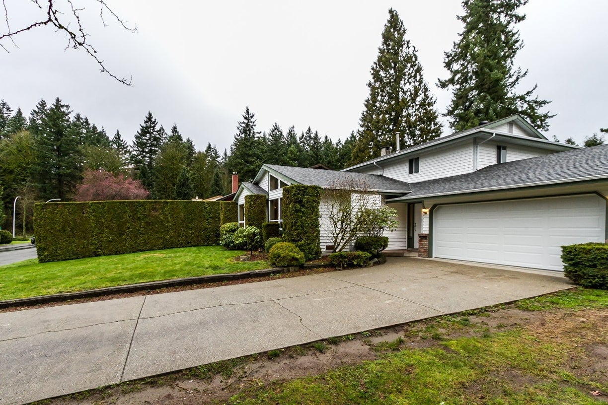 14837 94 Avenue - Fleetwood Tynehead House/Single Family for sale, 4 Bedrooms (R2039260) #3