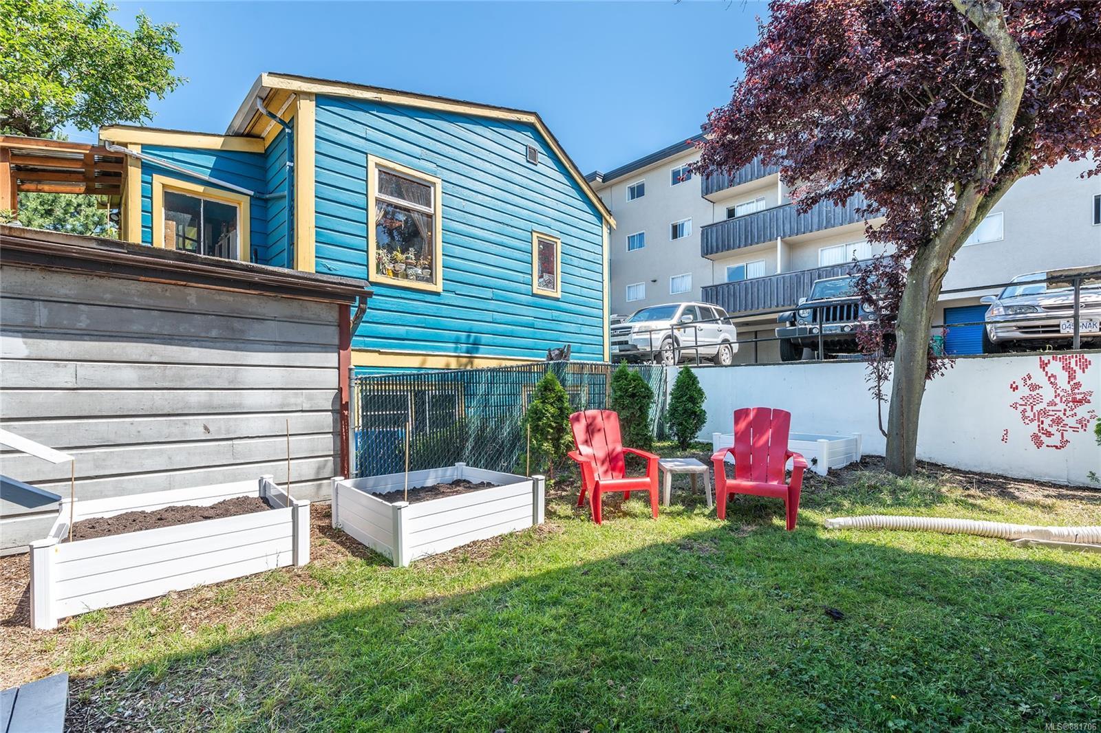 1150 Pandora Ave - Vi Downtown Triplex for sale, 4 Bedrooms (881706) #14