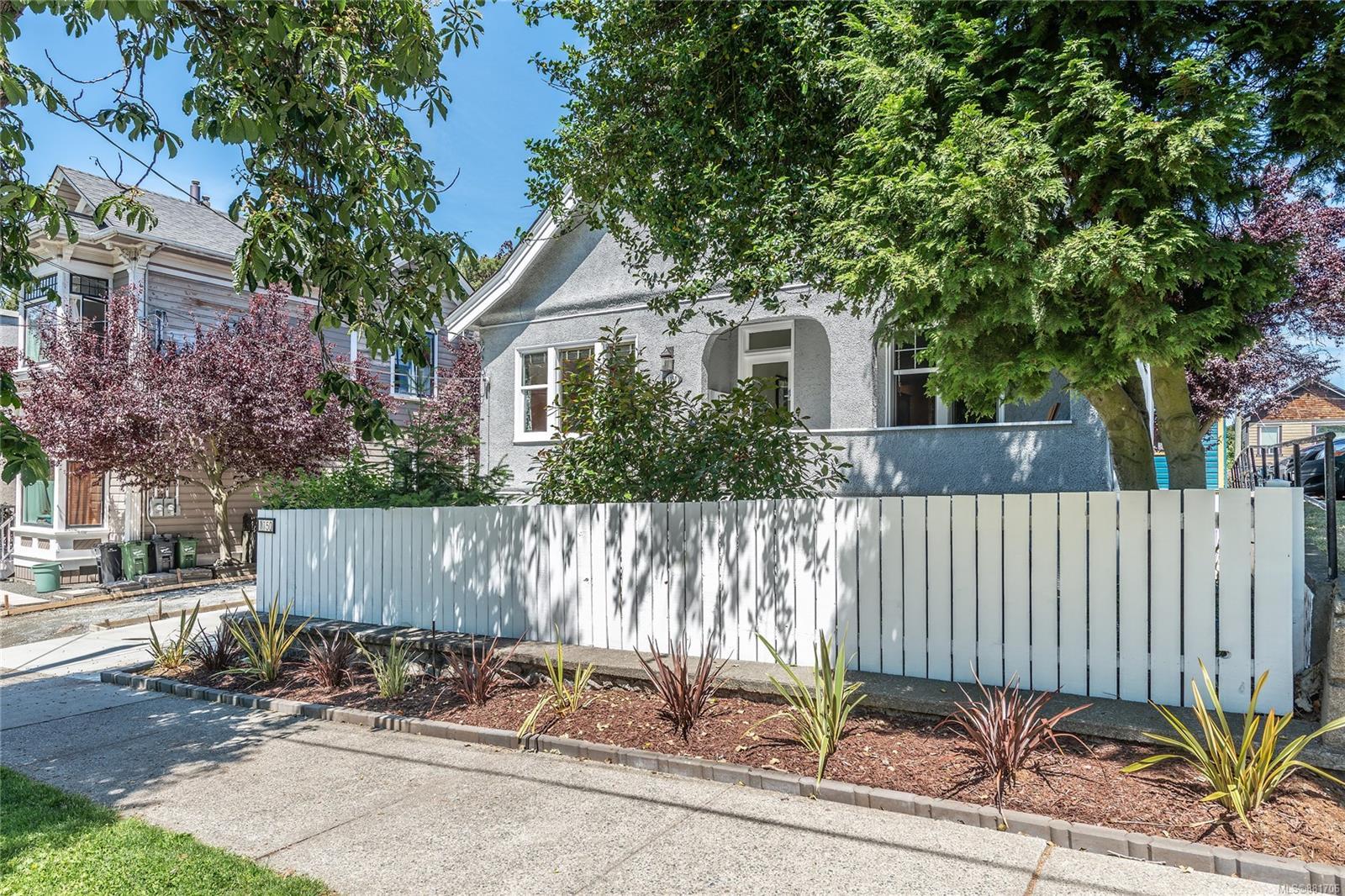 1150 Pandora Ave - Vi Downtown Triplex for sale, 4 Bedrooms (881706) #37