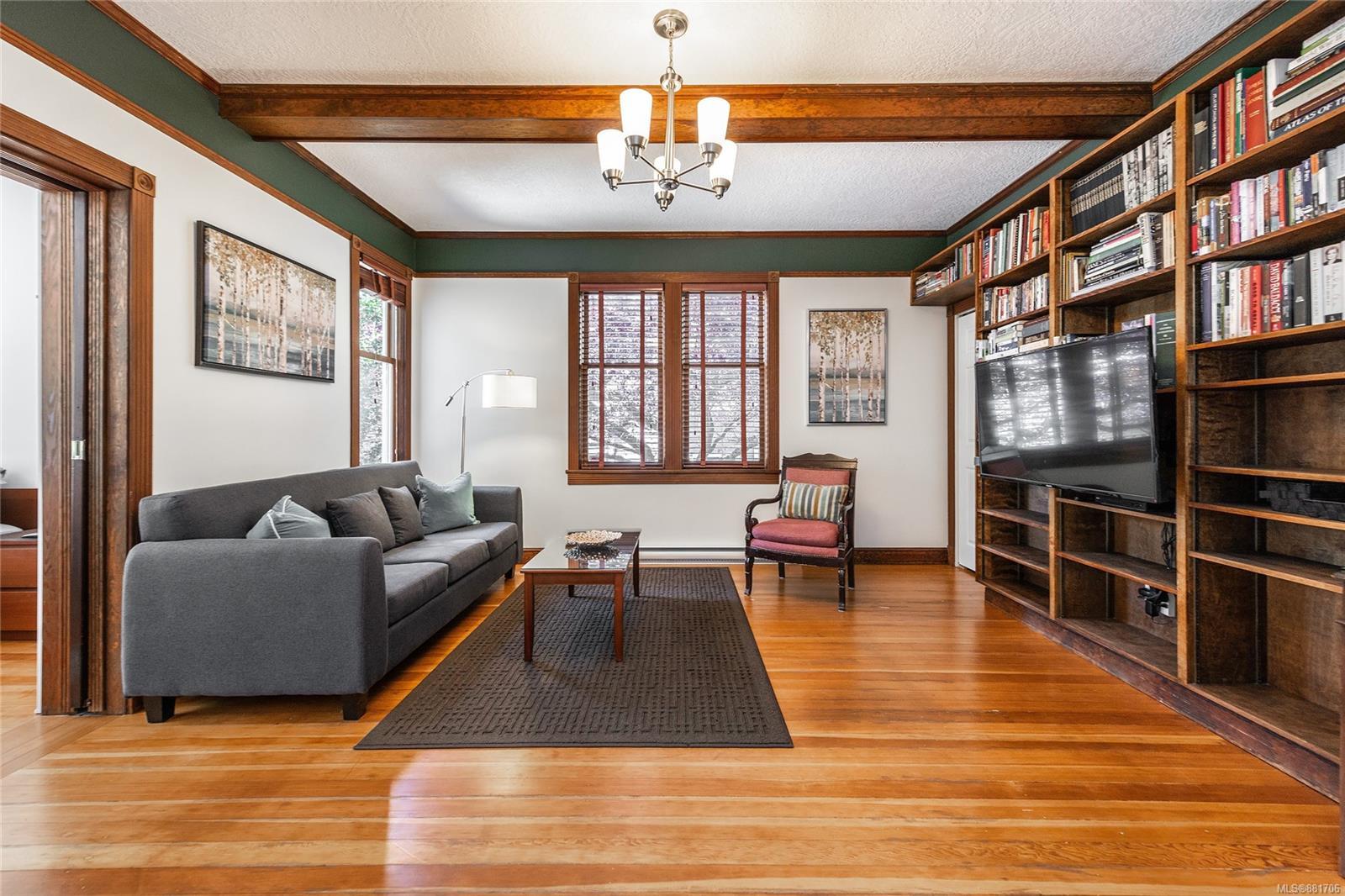 1150 Pandora Ave - Vi Downtown Triplex for sale, 4 Bedrooms (881706) #3