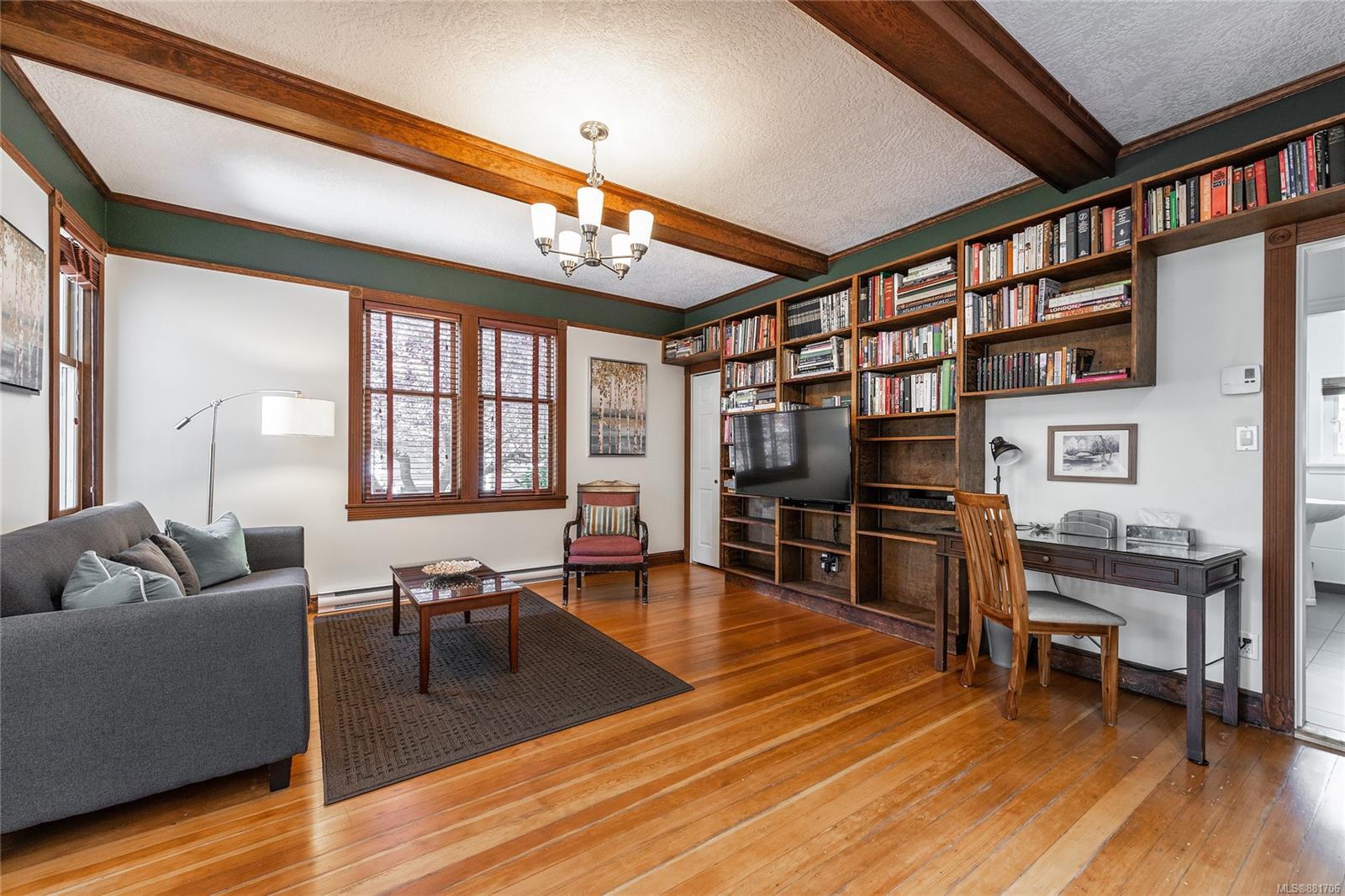 1150 Pandora Ave - Vi Downtown Triplex for sale, 4 Bedrooms (881706) #7
