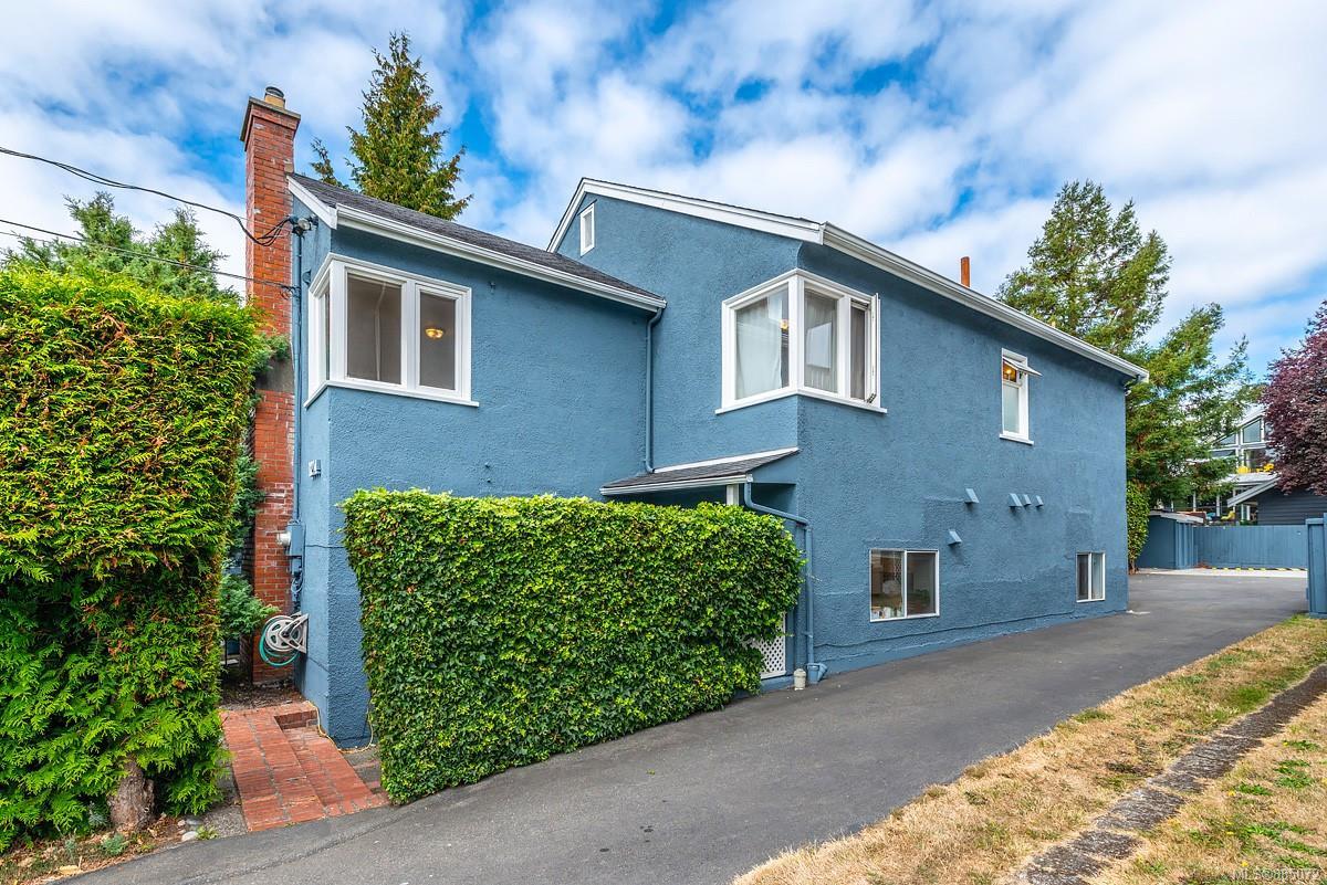 1212 Oxford St - Vi Fairfield East Half Duplex for sale, 4 Bedrooms (885072) #1