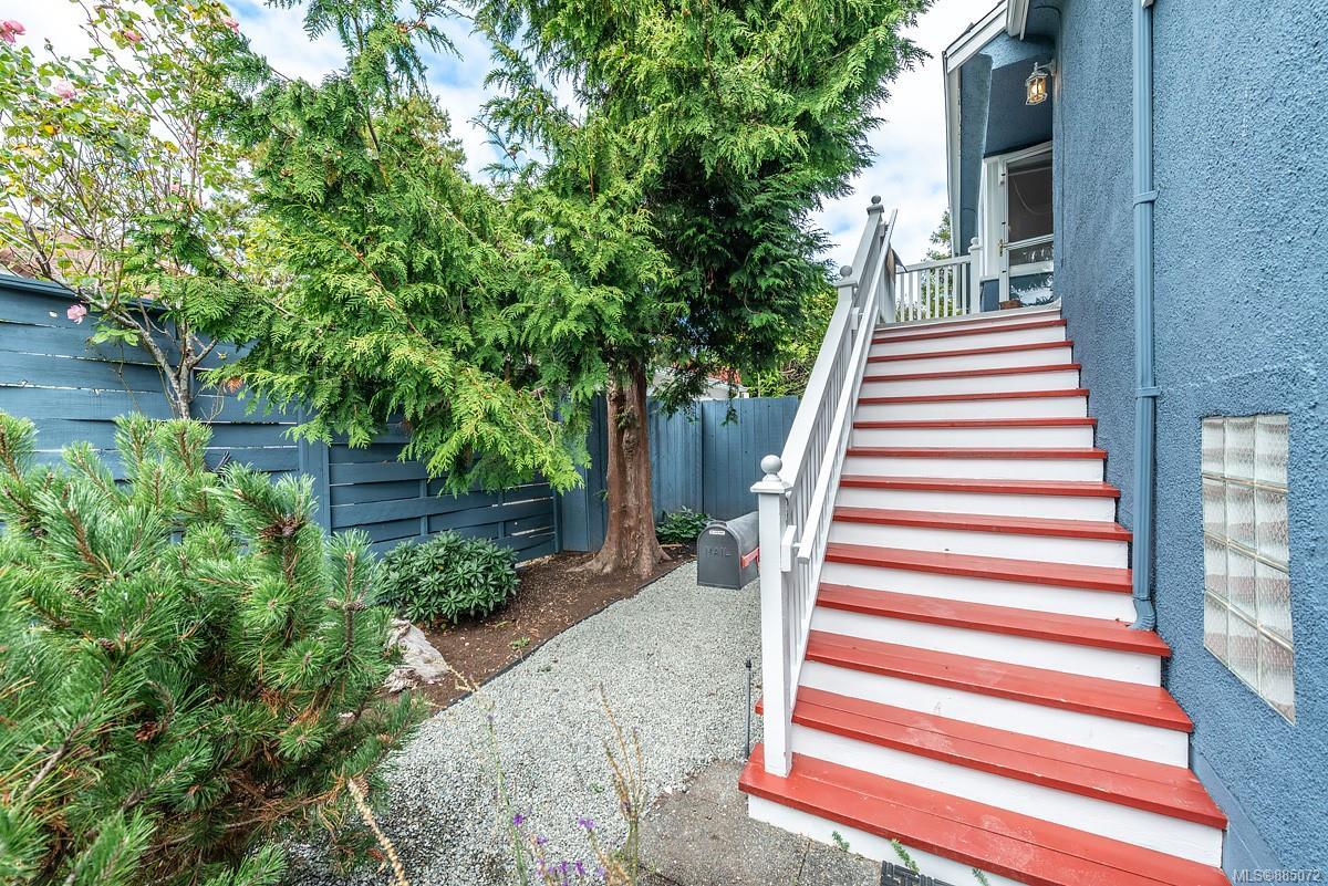 1212 Oxford St - Vi Fairfield East Half Duplex for sale, 4 Bedrooms (885072) #2