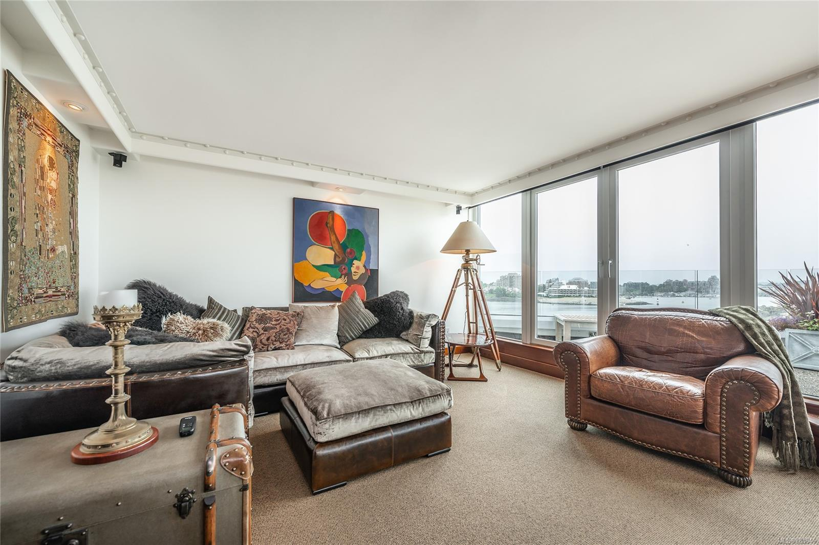 703 1234 Wharf St - Vi Downtown Condo Apartment for sale, 1 Bedroom (885946) #10