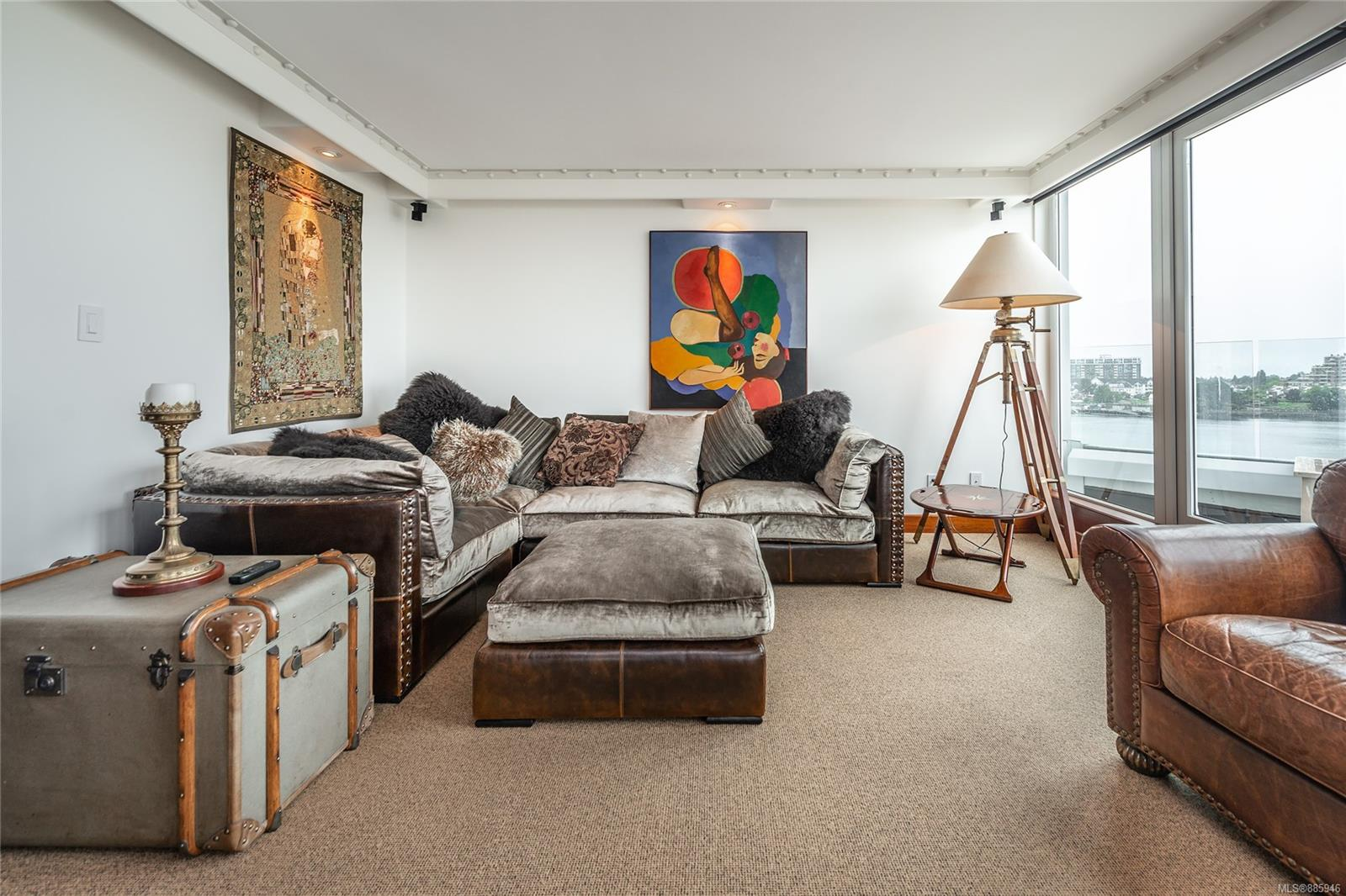 703 1234 Wharf St - Vi Downtown Condo Apartment for sale, 1 Bedroom (885946) #11