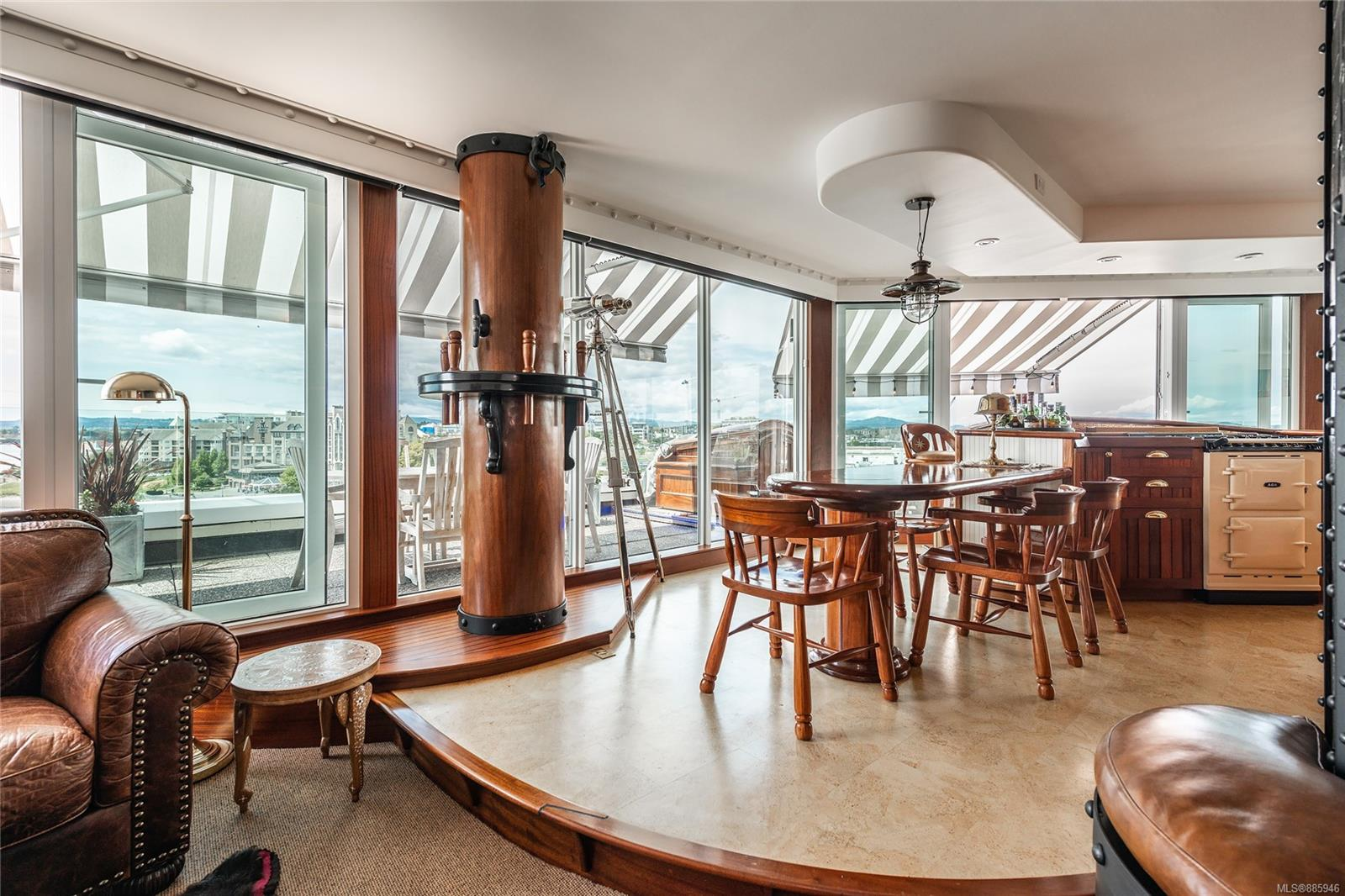 703 1234 Wharf St - Vi Downtown Condo Apartment for sale, 1 Bedroom (885946) #12