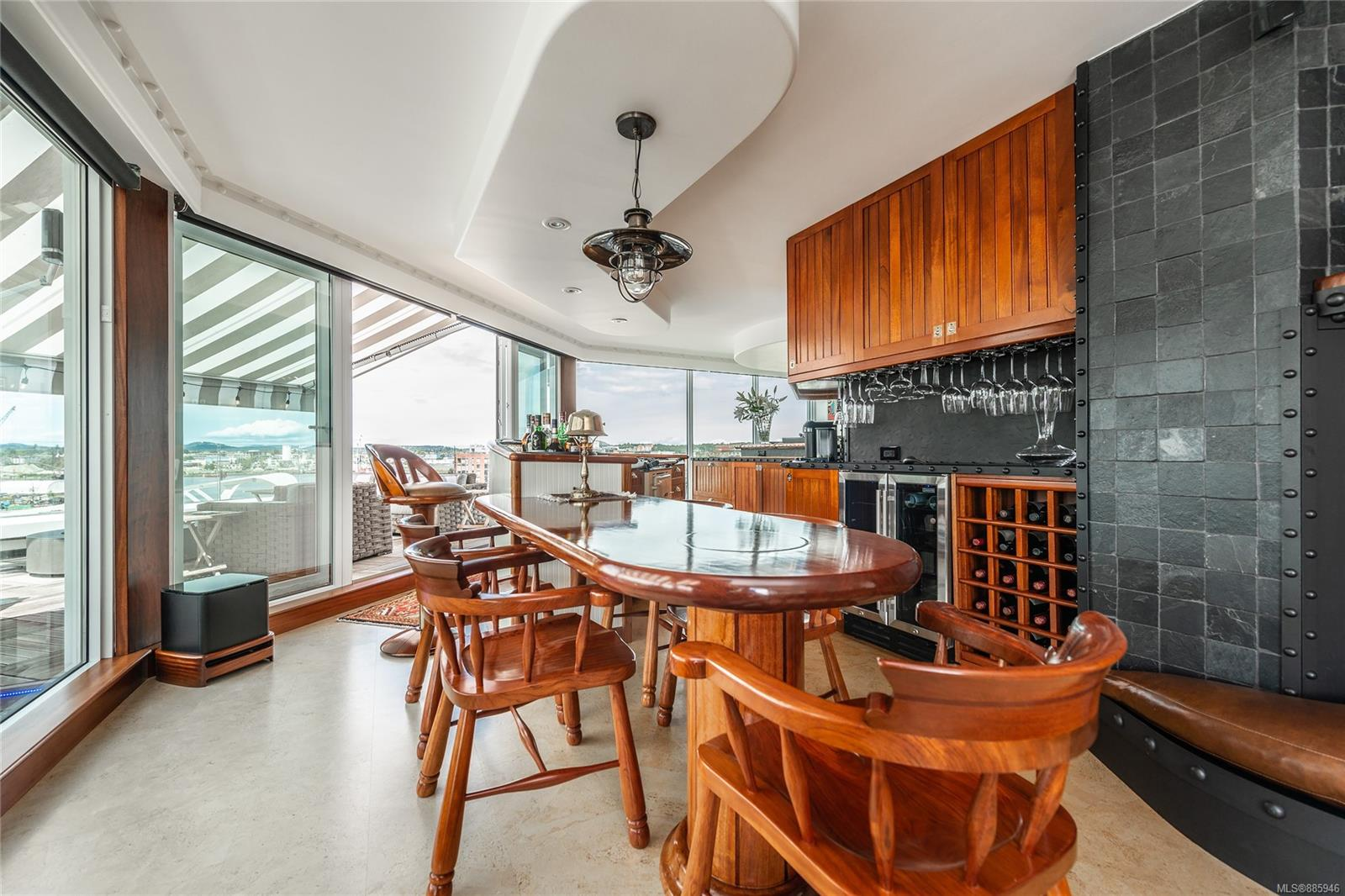 703 1234 Wharf St - Vi Downtown Condo Apartment for sale, 1 Bedroom (885946) #13