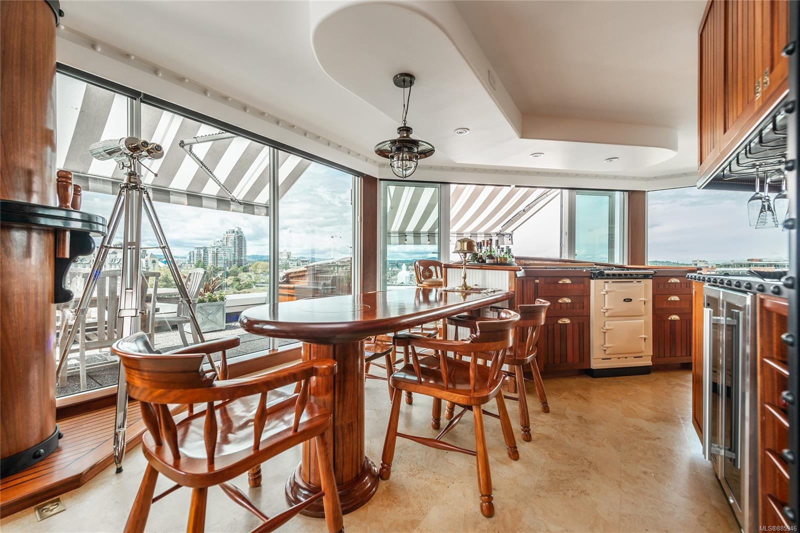 703 1234 Wharf St - Vi Downtown Condo Apartment for sale, 1 Bedroom (885946) #17