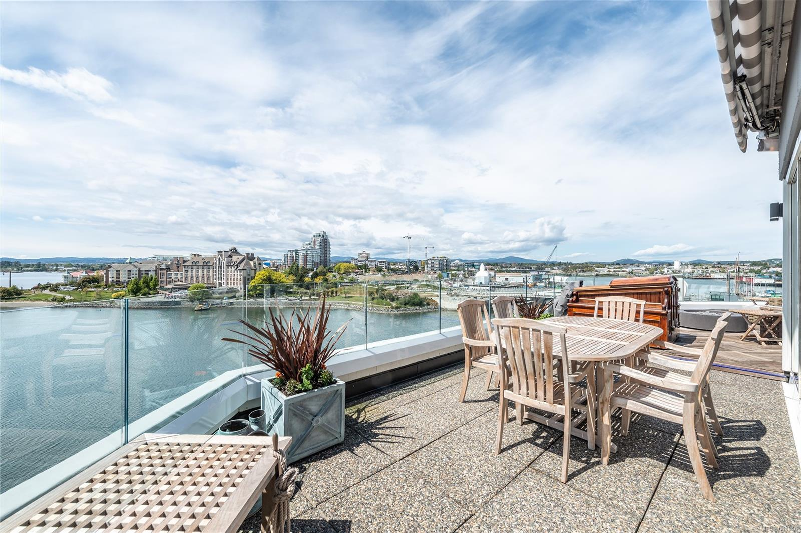 703 1234 Wharf St - Vi Downtown Condo Apartment for sale, 1 Bedroom (885946) #1