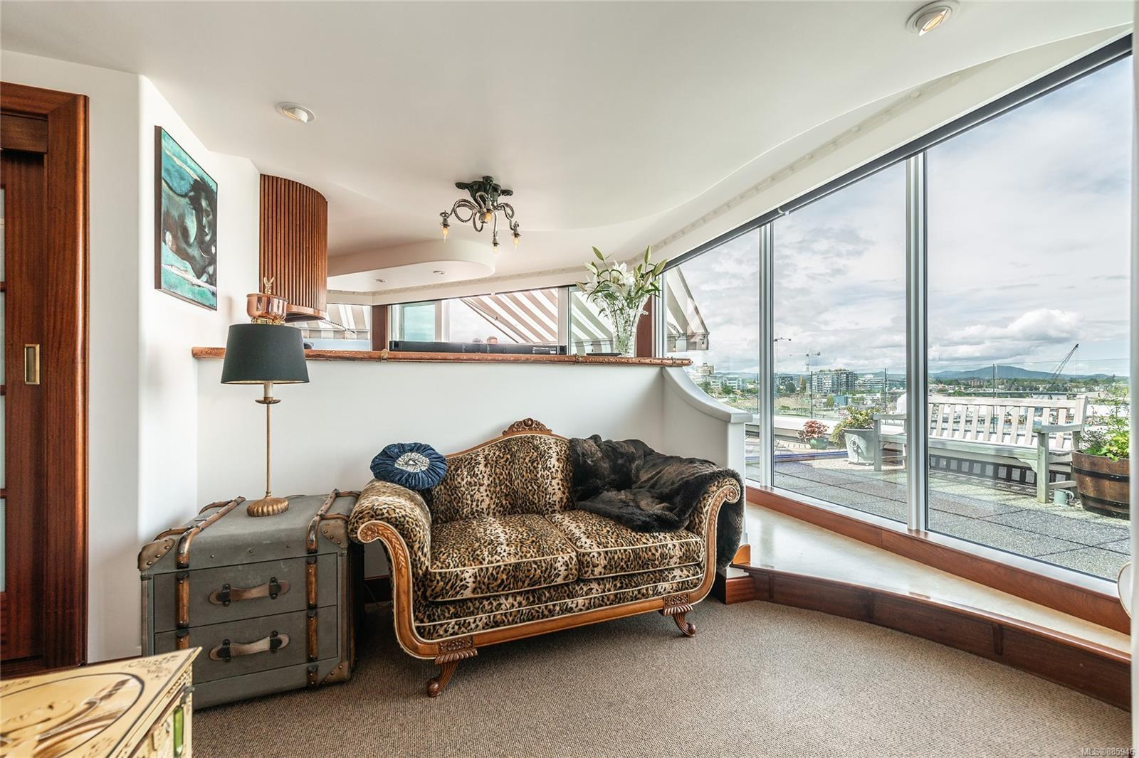 703 1234 Wharf St - Vi Downtown Condo Apartment for sale, 1 Bedroom (885946) #24