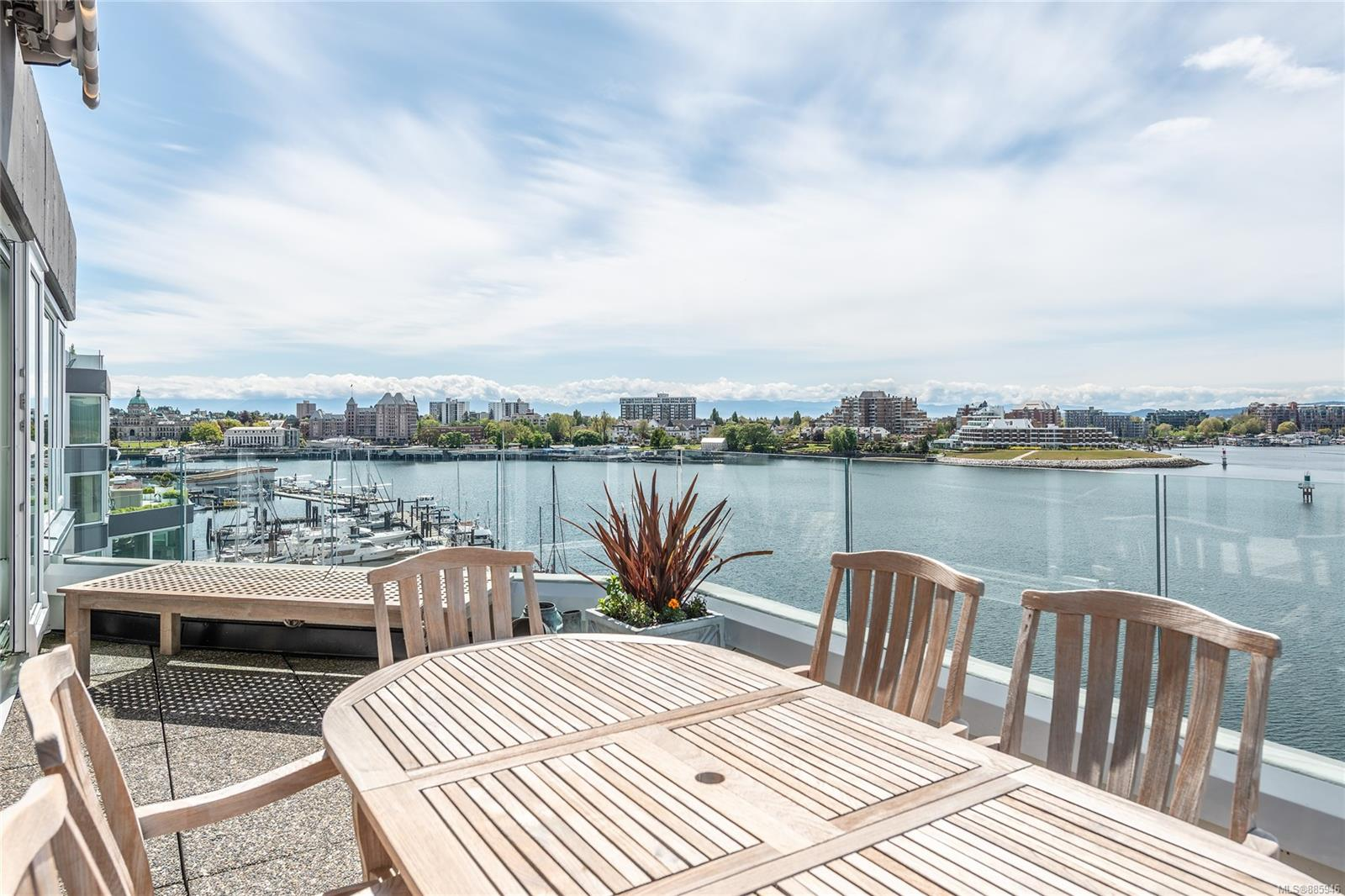 703 1234 Wharf St - Vi Downtown Condo Apartment for sale, 1 Bedroom (885946) #28