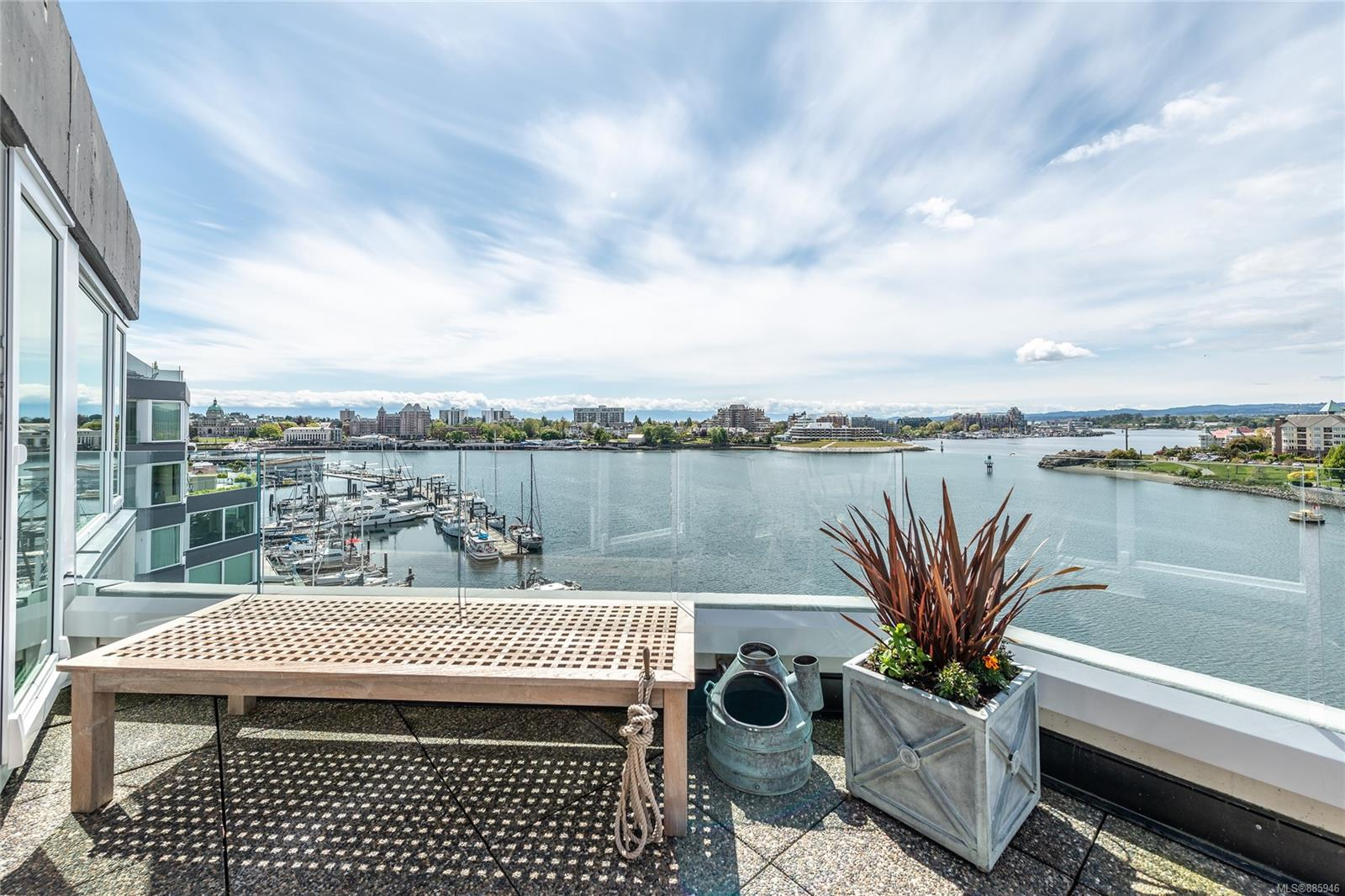 703 1234 Wharf St - Vi Downtown Condo Apartment for sale, 1 Bedroom (885946) #29