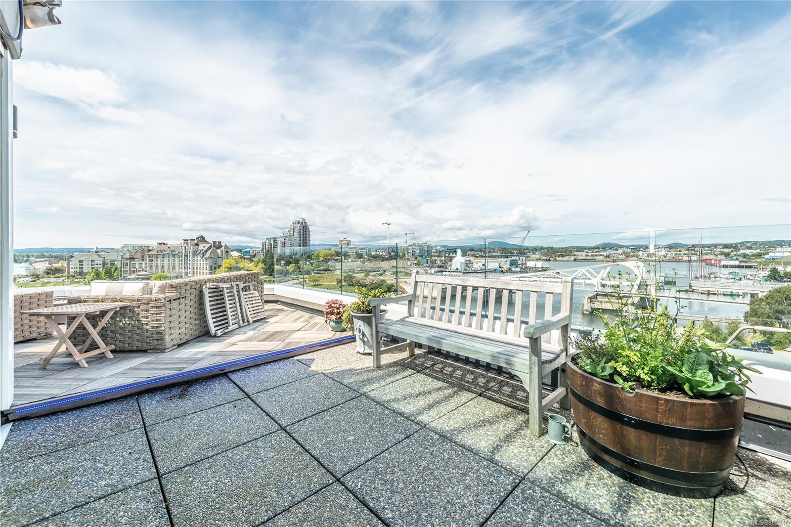 703 1234 Wharf St - Vi Downtown Condo Apartment for sale, 1 Bedroom (885946) #30