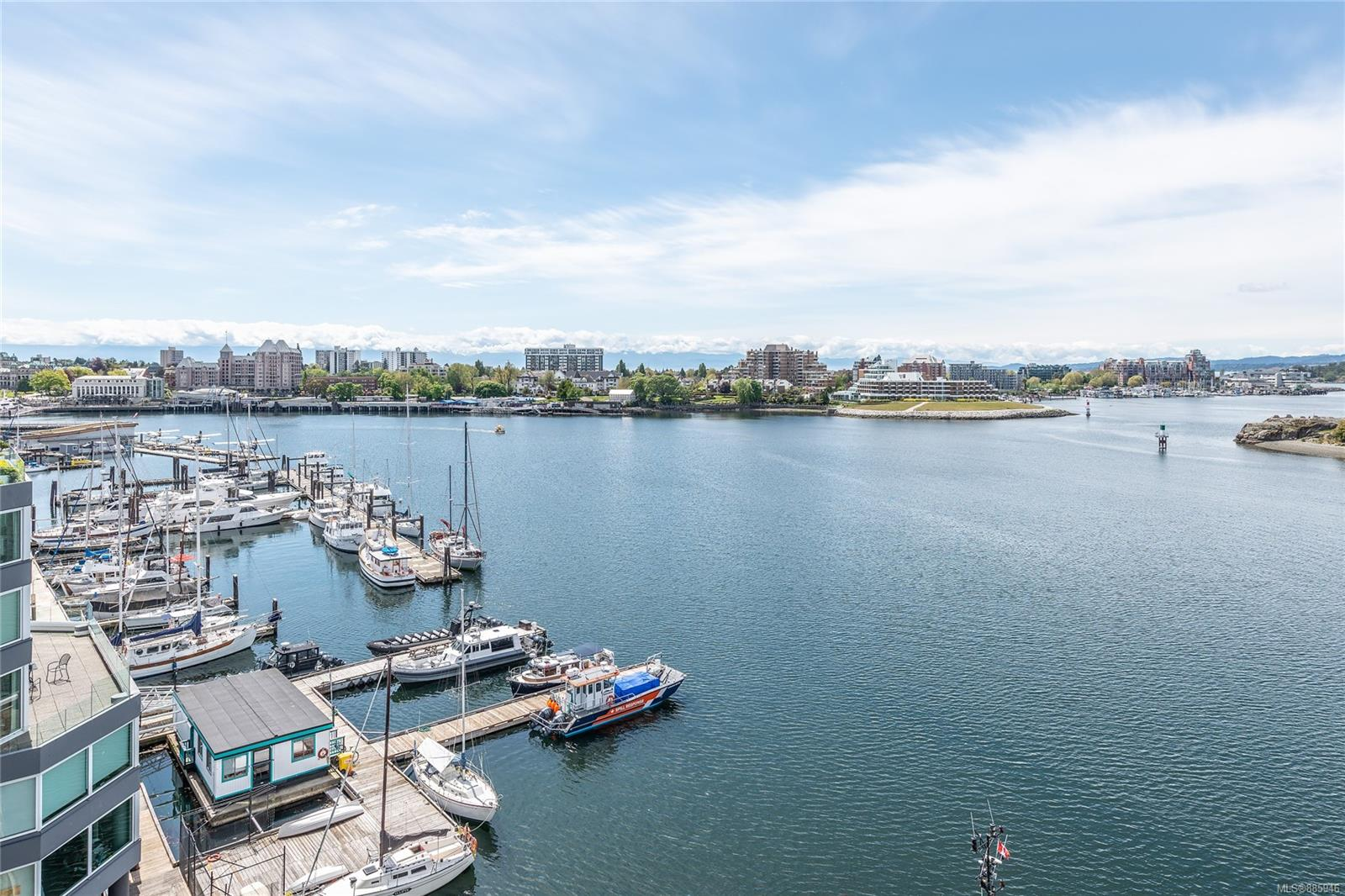 703 1234 Wharf St - Vi Downtown Condo Apartment for sale, 1 Bedroom (885946) #31