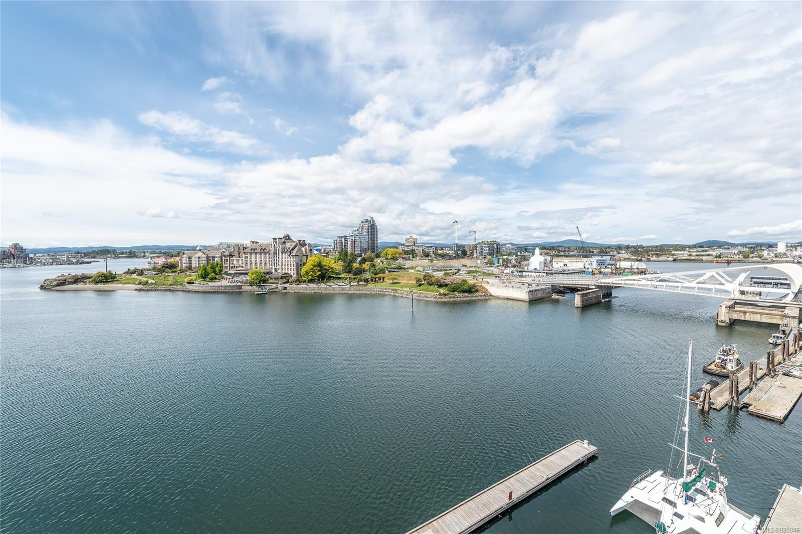 703 1234 Wharf St - Vi Downtown Condo Apartment for sale, 1 Bedroom (885946) #32