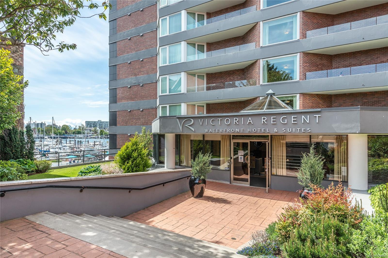 703 1234 Wharf St - Vi Downtown Condo Apartment for sale, 1 Bedroom (885946) #38