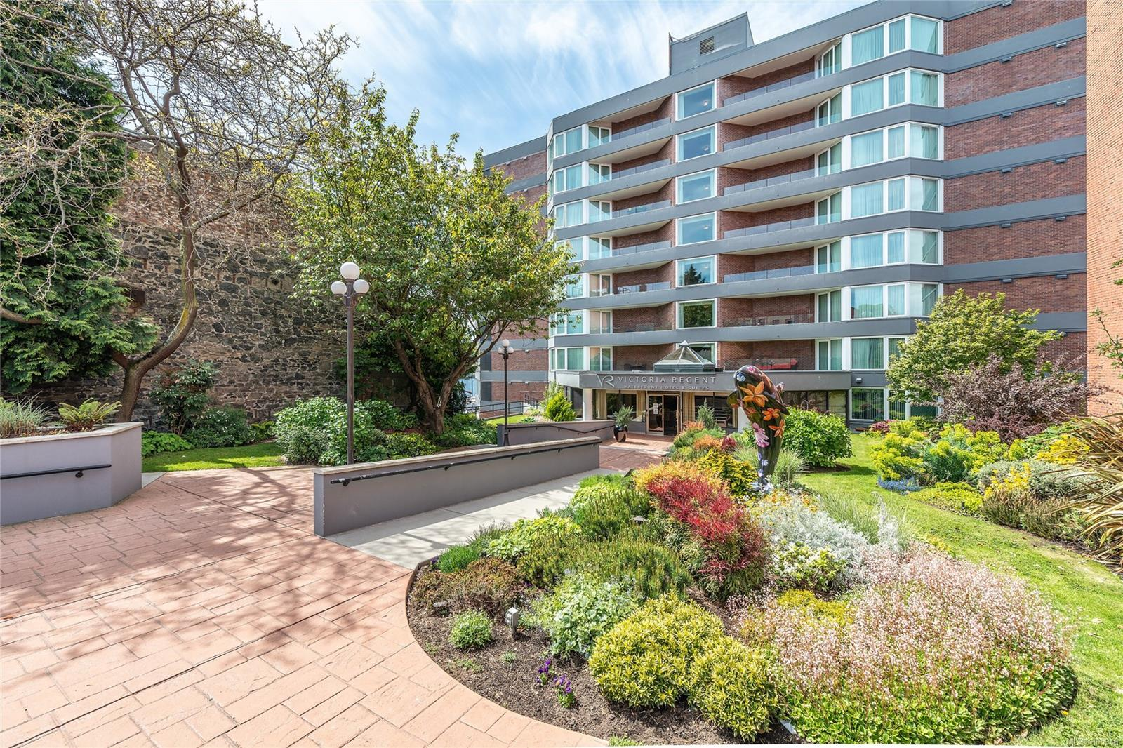 703 1234 Wharf St - Vi Downtown Condo Apartment for sale, 1 Bedroom (885946) #39
