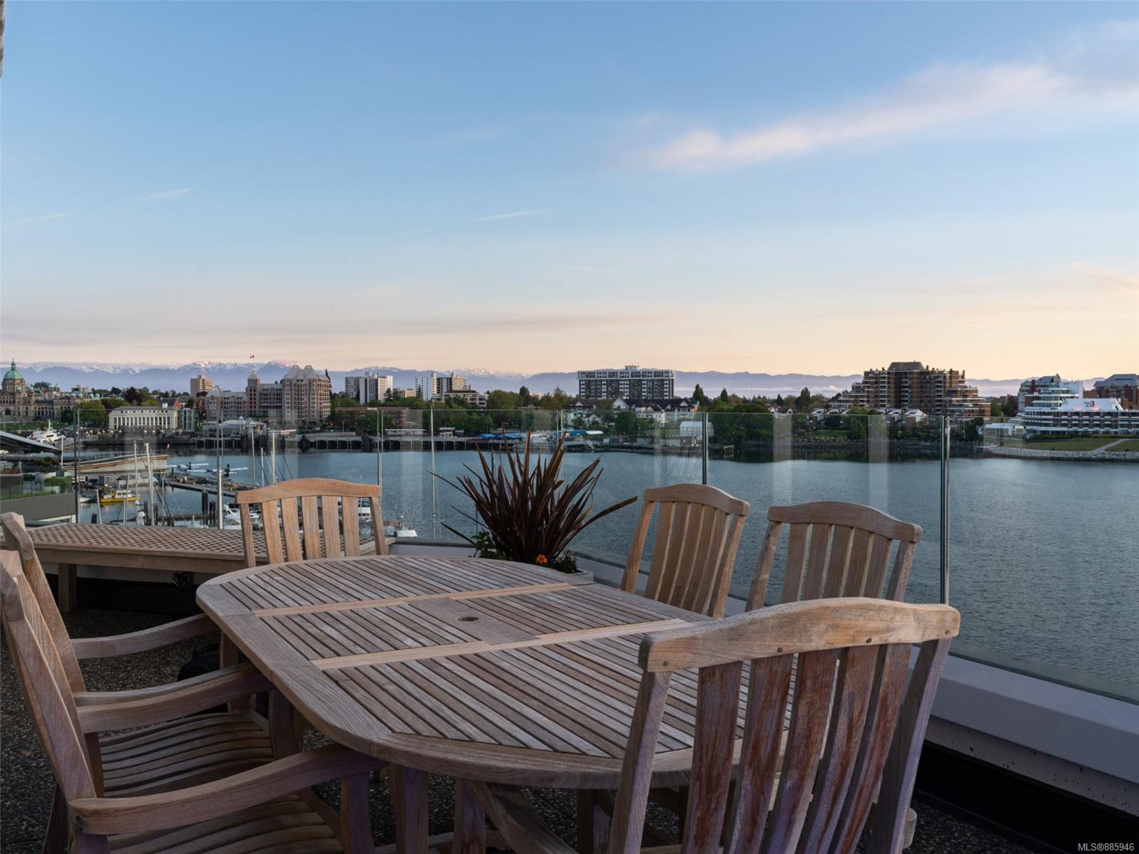 703 1234 Wharf St - Vi Downtown Condo Apartment for sale, 1 Bedroom (885946) #42