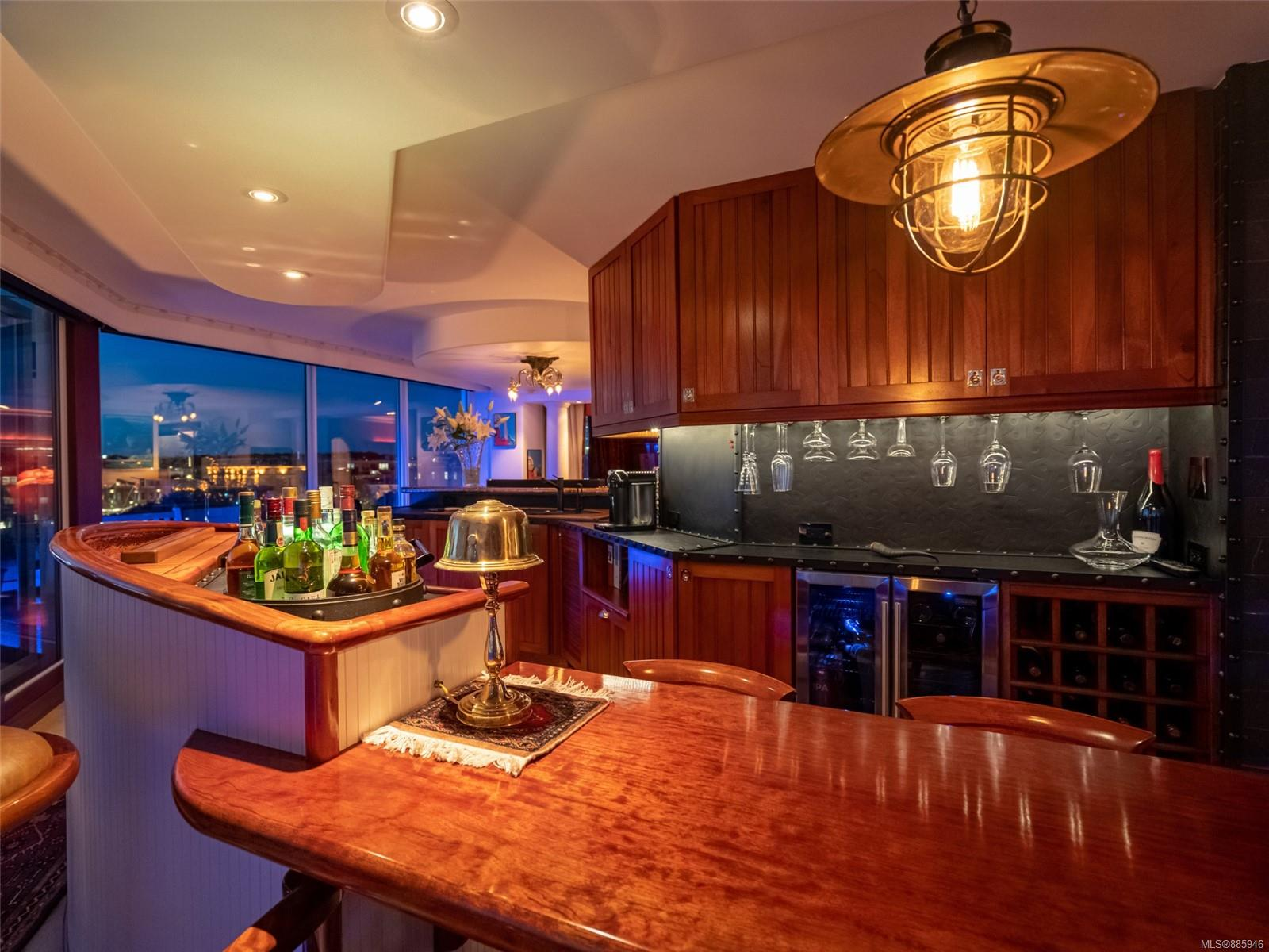 703 1234 Wharf St - Vi Downtown Condo Apartment for sale, 1 Bedroom (885946) #46
