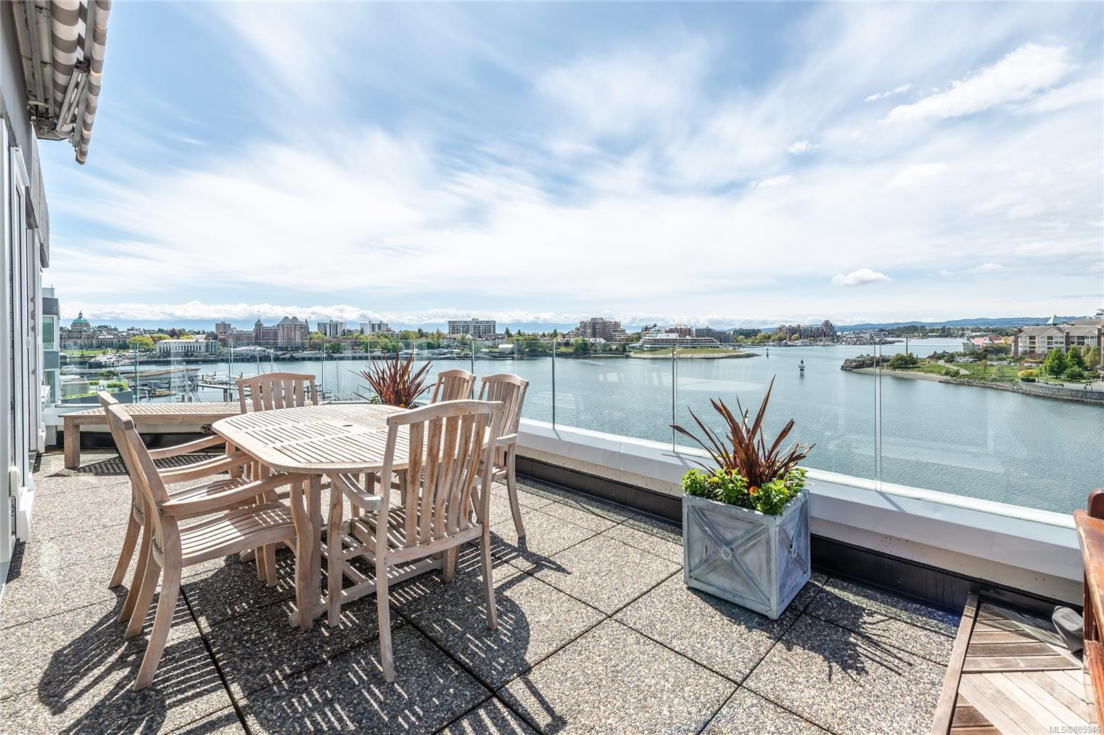 703 1234 Wharf St - Vi Downtown Condo Apartment for sale, 1 Bedroom (885946) #4