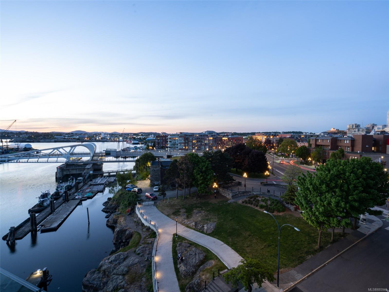 703 1234 Wharf St - Vi Downtown Condo Apartment for sale, 1 Bedroom (885946) #50