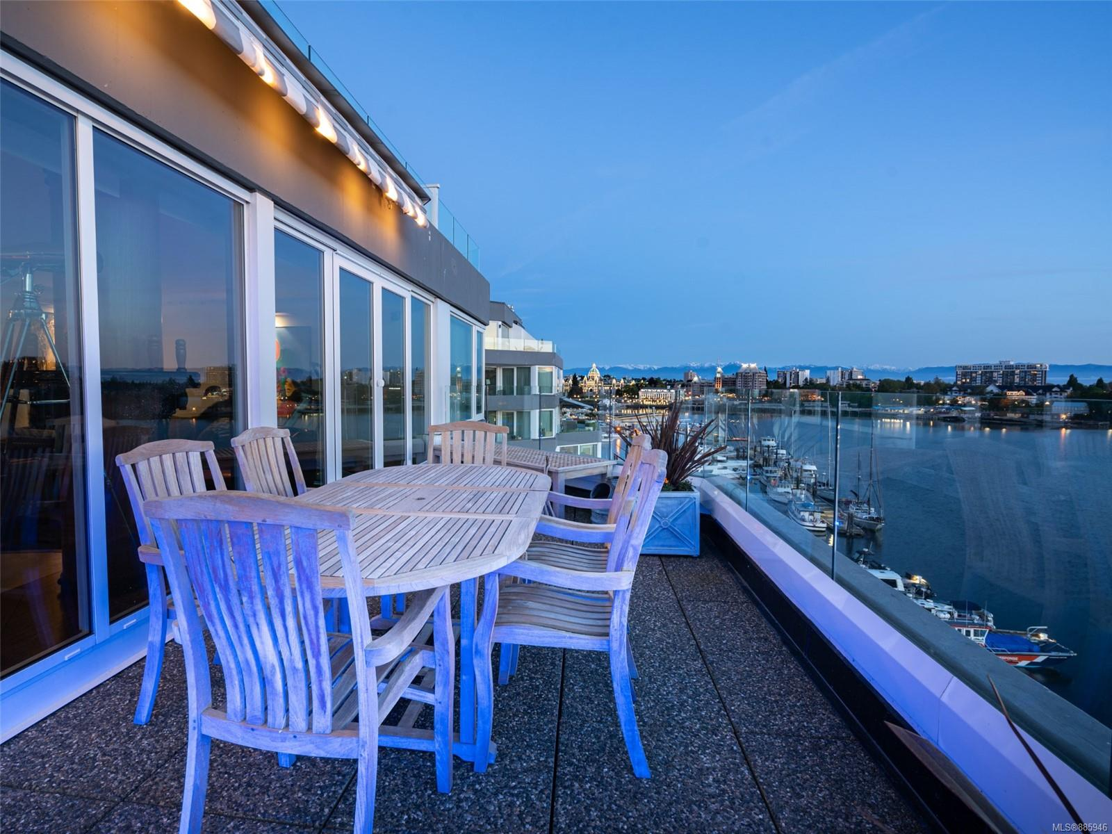 703 1234 Wharf St - Vi Downtown Condo Apartment for sale, 1 Bedroom (885946) #53