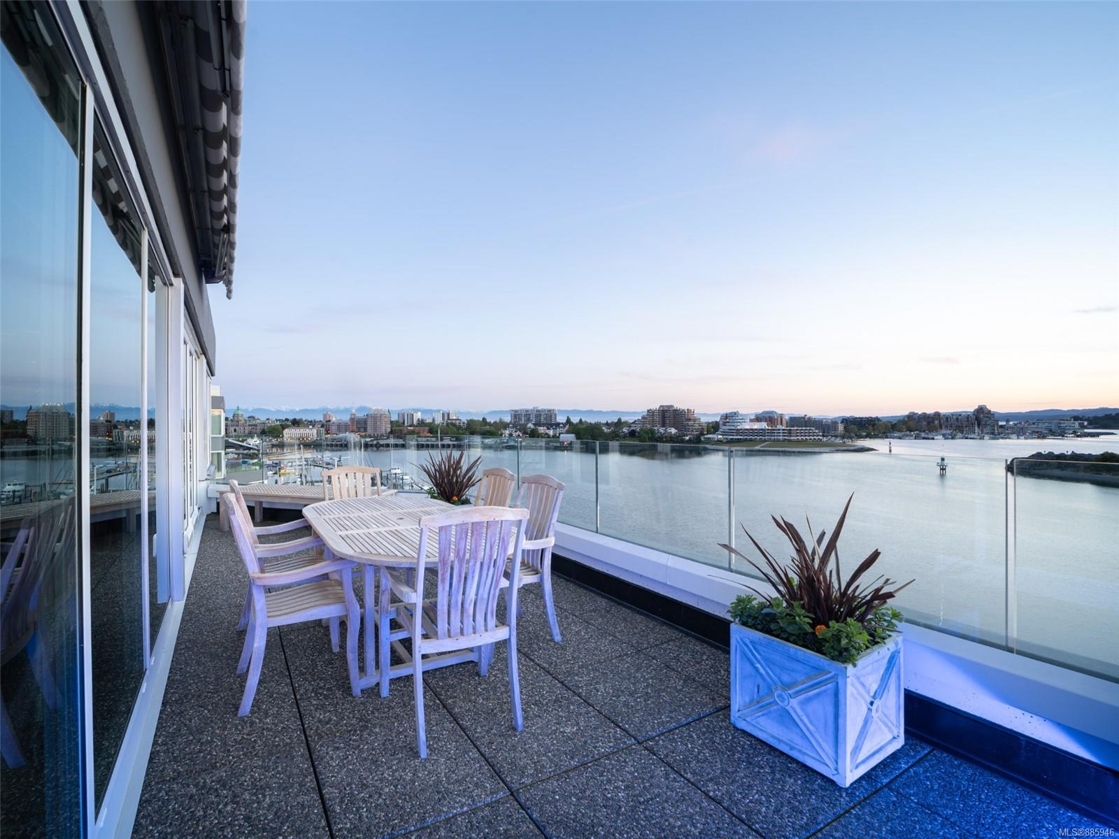 703 1234 Wharf St - Vi Downtown Condo Apartment for sale, 1 Bedroom (885946) #54