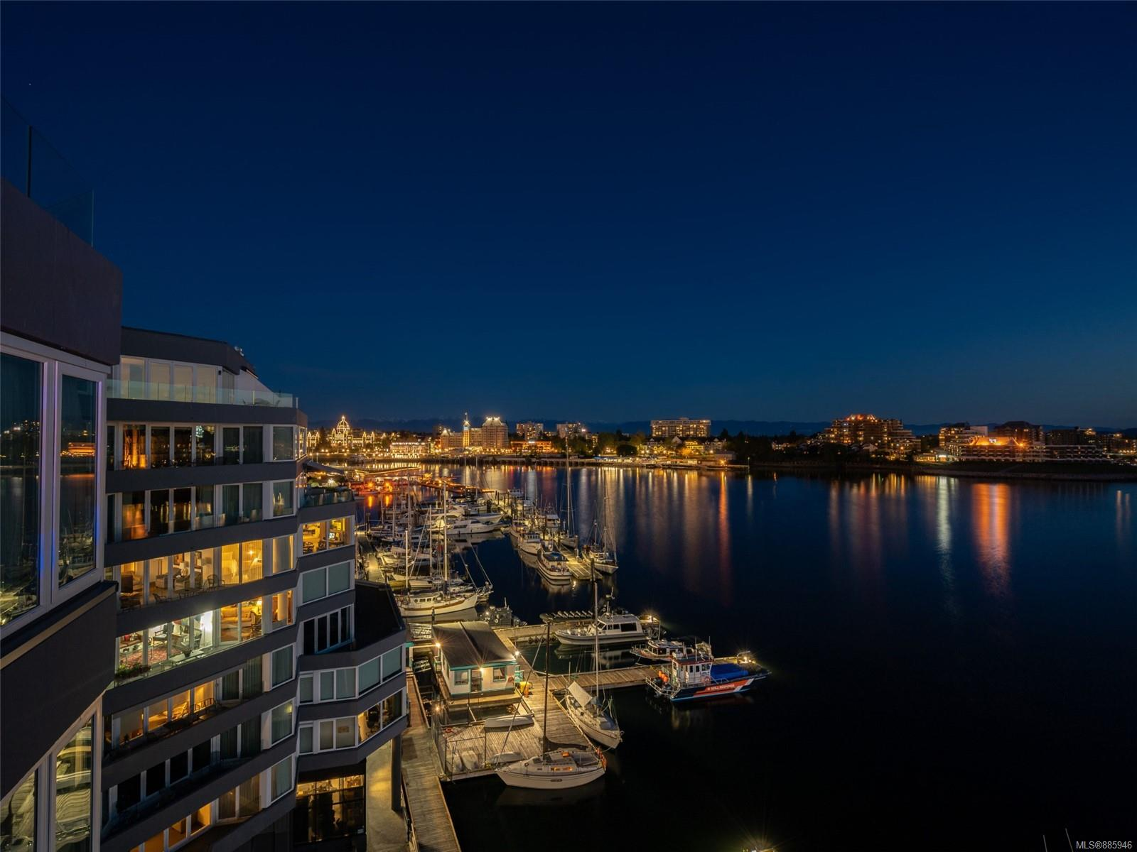 703 1234 Wharf St - Vi Downtown Condo Apartment for sale, 1 Bedroom (885946) #59