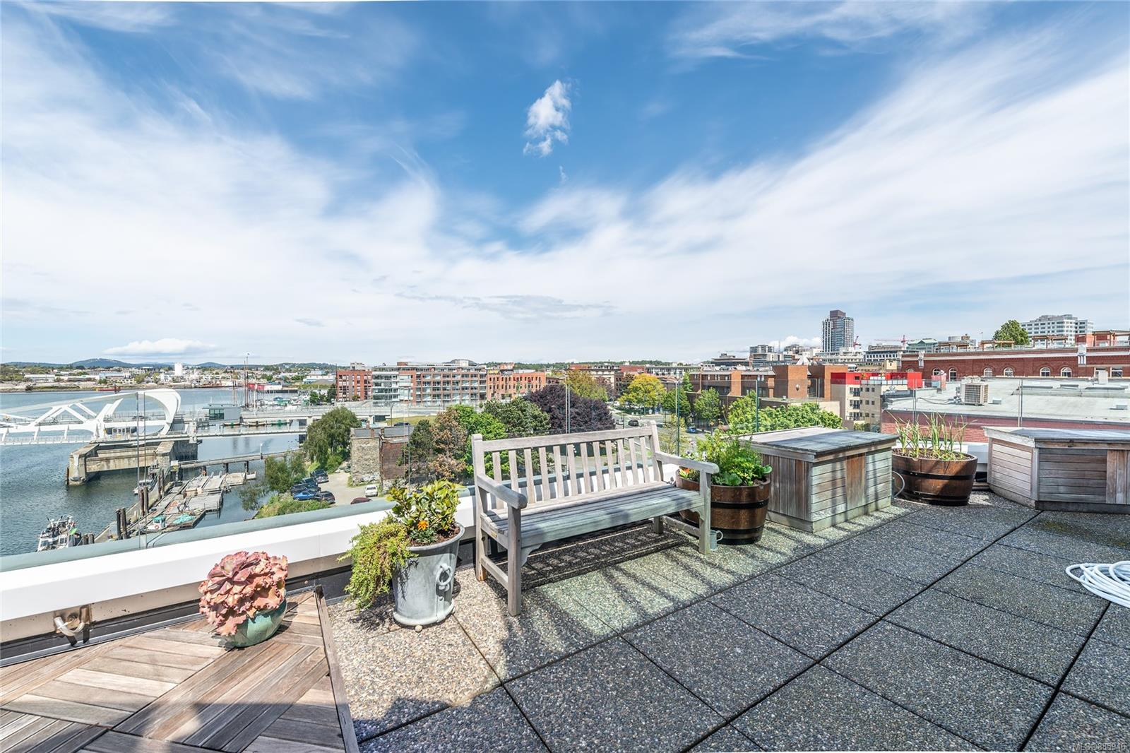 703 1234 Wharf St - Vi Downtown Condo Apartment for sale, 1 Bedroom (885946) #5