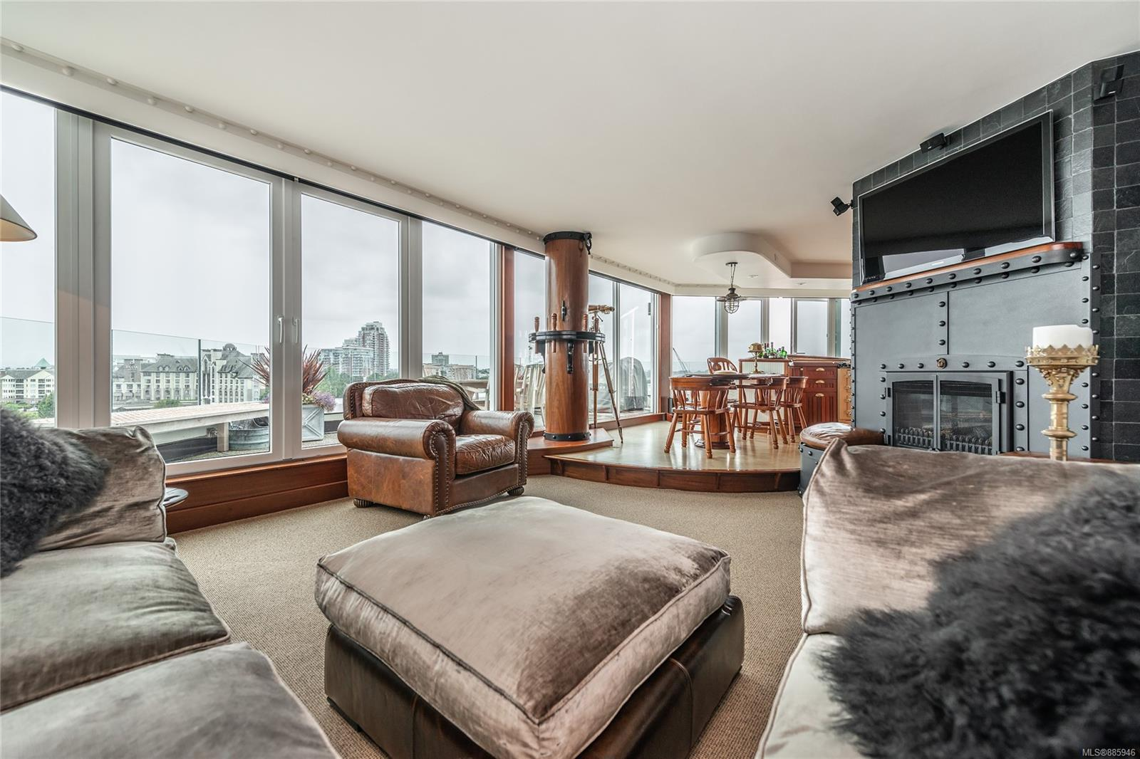 703 1234 Wharf St - Vi Downtown Condo Apartment for sale, 1 Bedroom (885946) #8