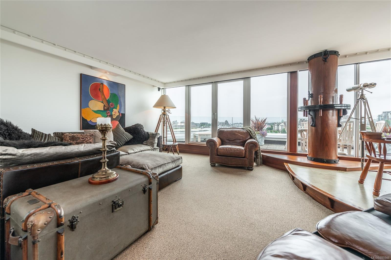 703 1234 Wharf St - Vi Downtown Condo Apartment for sale, 1 Bedroom (885946) #9