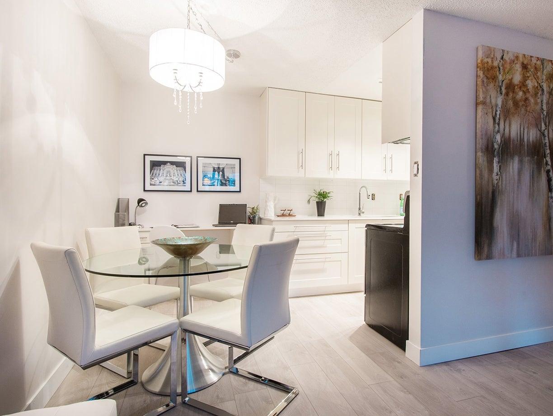 106 - 853 East 7th Avenue, Vancouver - Mount Pleasant VE Apartment/Condo for sale, 1 Bedroom  #6