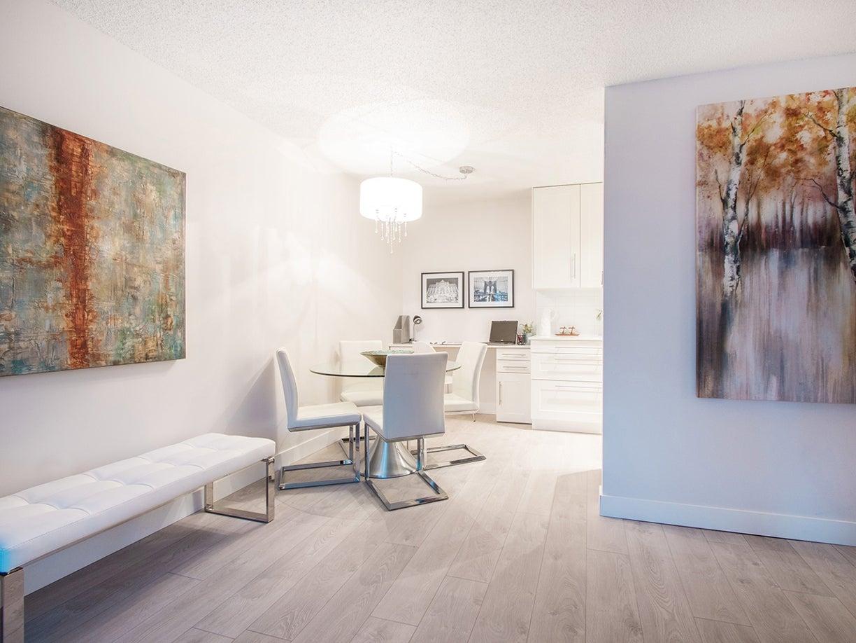 106 - 853 East 7th Avenue, Vancouver - Mount Pleasant VE Apartment/Condo for sale, 1 Bedroom  #7