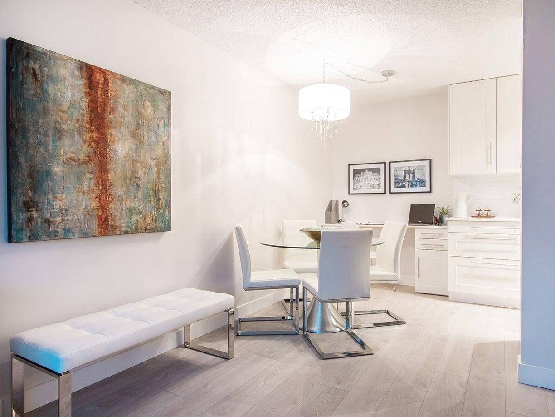 106 - 853 East 7th Avenue, Vancouver - Mount Pleasant VE Apartment/Condo for sale, 1 Bedroom  #8