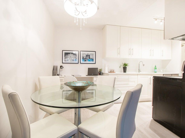 106 - 853 East 7th Avenue, Vancouver - Mount Pleasant VE Apartment/Condo for sale, 1 Bedroom  #9
