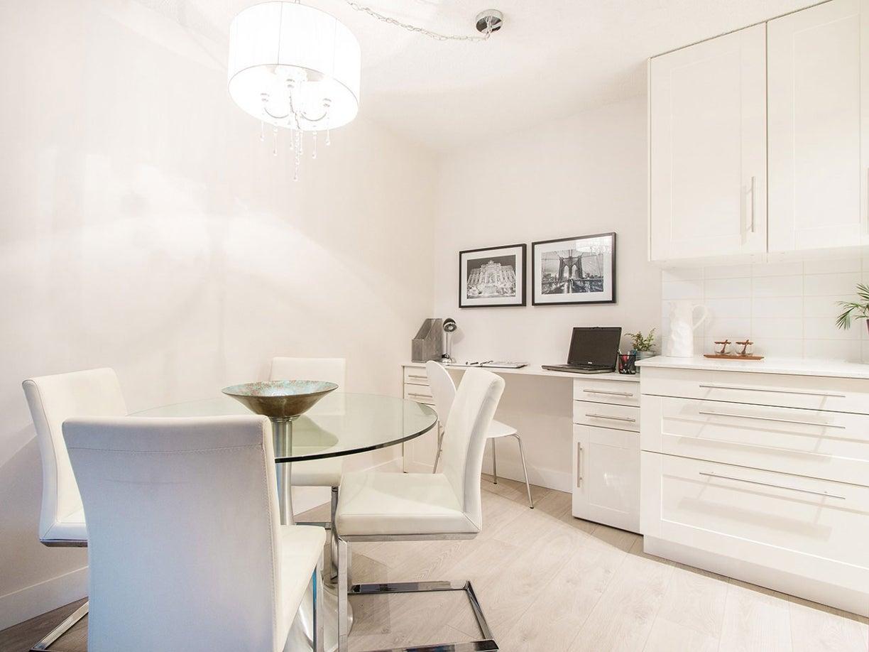 106 - 853 East 7th Avenue, Vancouver - Mount Pleasant VE Apartment/Condo for sale, 1 Bedroom  #11