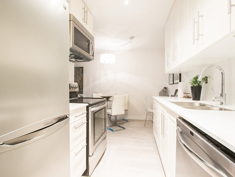 106 - 853 East 7th Avenue, Vancouver - Mount Pleasant VE Apartment/Condo for sale, 1 Bedroom  #13