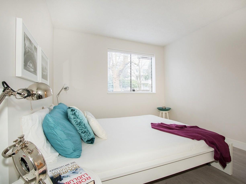 106 - 853 East 7th Avenue, Vancouver - Mount Pleasant VE Apartment/Condo for sale, 1 Bedroom  #15