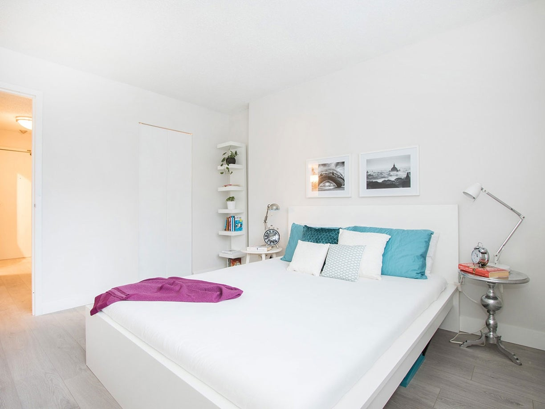 106 - 853 East 7th Avenue, Vancouver - Mount Pleasant VE Apartment/Condo for sale, 1 Bedroom  #17