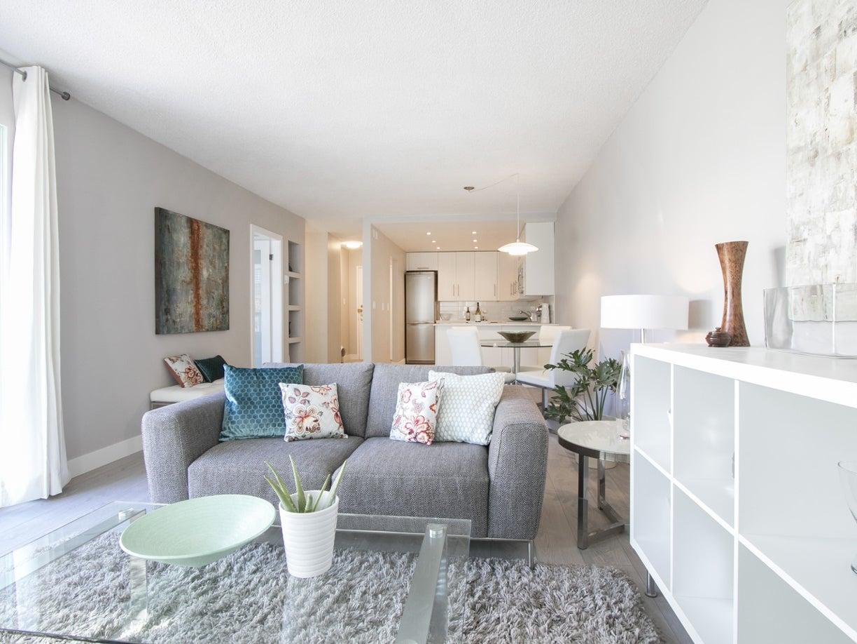 402-621 East 6th Avenue, Vancouver - Mount Pleasant VE Apartment/Condo for sale, 2 Bedrooms (R2050858) #7