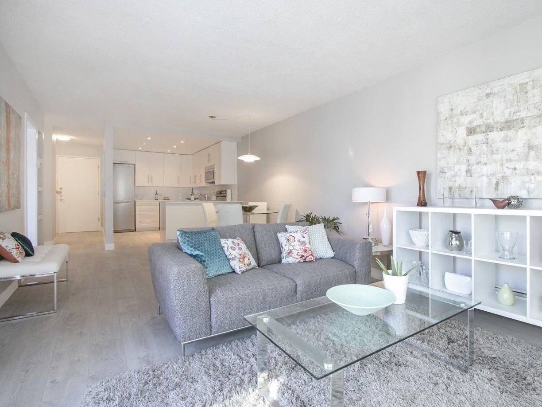 402-621 East 6th Avenue, Vancouver - Mount Pleasant VE Apartment/Condo for sale, 2 Bedrooms (R2050858) #8