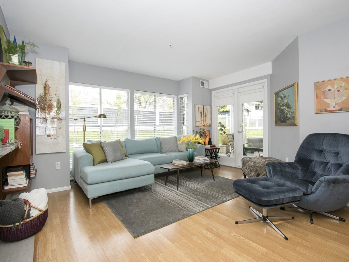 105-2960 East 29th Avenue, Vancouver - Collingwood VE Apartment/Condo for sale, 2 Bedrooms (R2058345) #2
