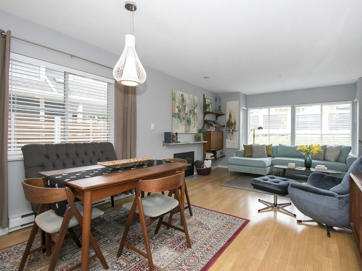 105-2960 East 29th Avenue, Vancouver - Collingwood VE Apartment/Condo for sale, 2 Bedrooms (R2058345) #7