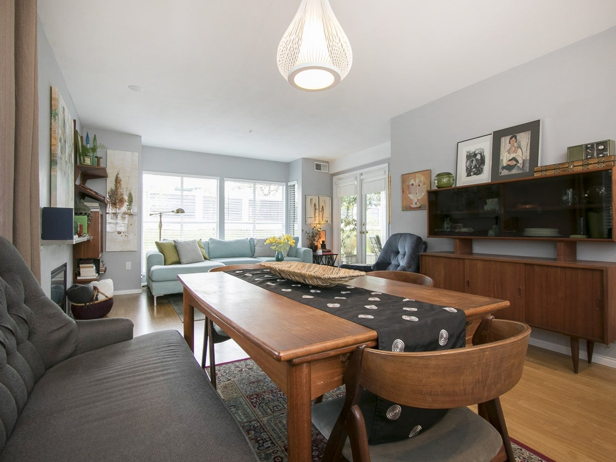105-2960 East 29th Avenue, Vancouver - Collingwood VE Apartment/Condo for sale, 2 Bedrooms (R2058345) #8