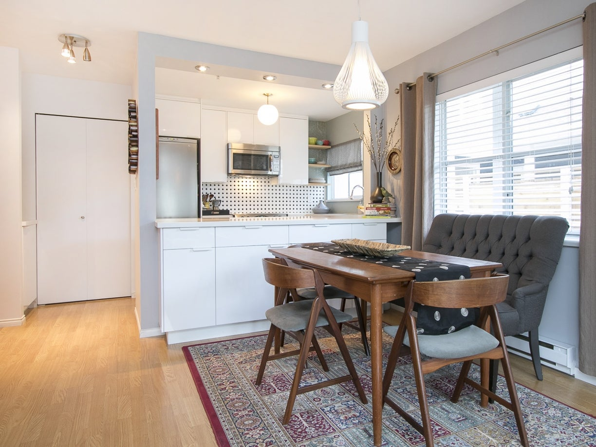 105-2960 East 29th Avenue, Vancouver - Collingwood VE Apartment/Condo for sale, 2 Bedrooms (R2058345) #9