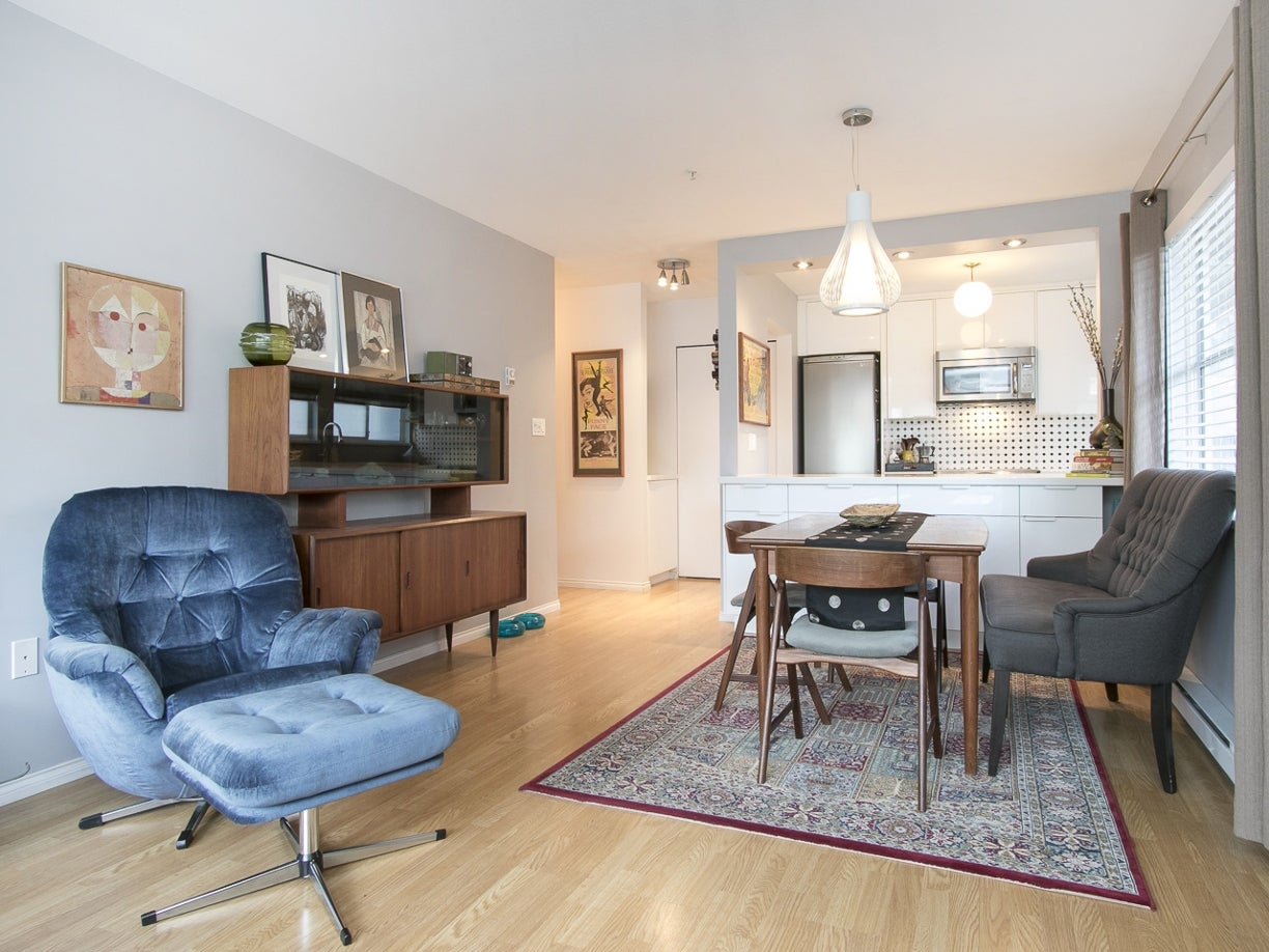 105-2960 East 29th Avenue, Vancouver - Collingwood VE Apartment/Condo for sale, 2 Bedrooms (R2058345) #12