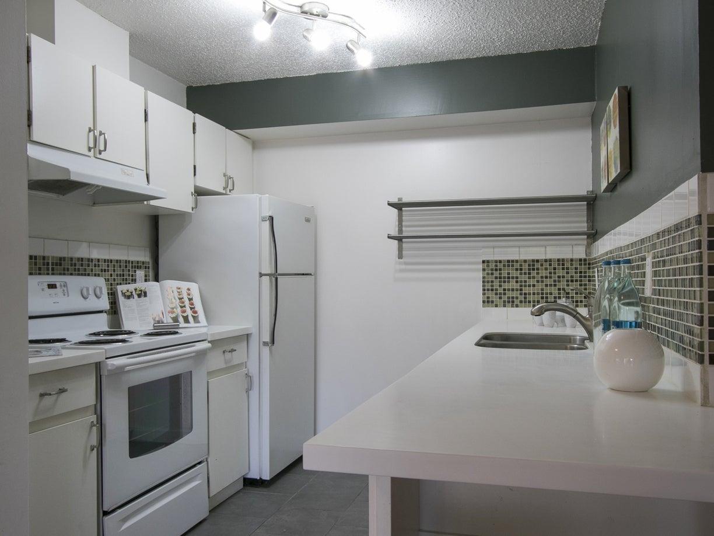 #205 - 659 East 8th Avenue, East Vancouver, Mount Pleasant - Mount Pleasant VE Apartment/Condo for sale, 1 Bedroom (R2006669) #13