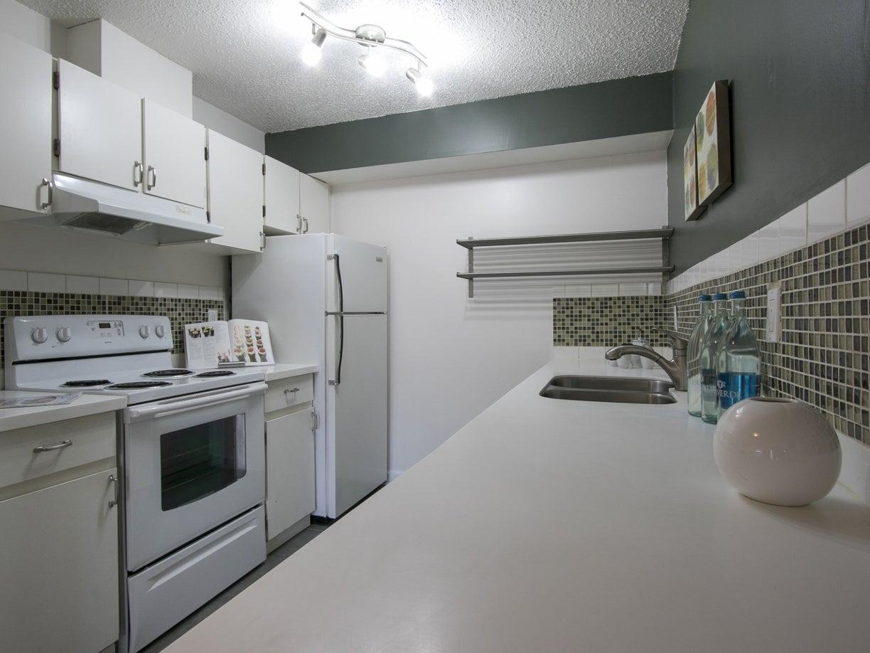 #205 - 659 East 8th Avenue, East Vancouver, Mount Pleasant - Mount Pleasant VE Apartment/Condo for sale, 1 Bedroom (R2006669) #14